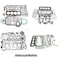 Junta Cabeçote Audi A3 A4 Aspirado 1.8 20v -50