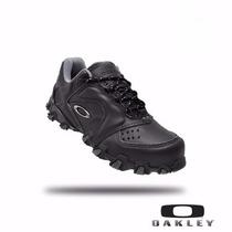 Tênis Oakley Teeth Arctec Adventure - Frete Grátis