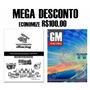 Pacote Com 2 Livros - Vw Ap + Gm F2 Racing