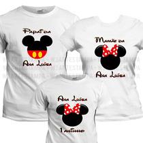 402cf0f61c Busca Kit camisetas Mickey com os melhores preços do Brasil ...