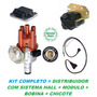 produto Kit Ignição Eletrônica Fusca Brasilia Kombi Novo Na Caixa !!