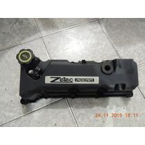 Tampa Cabeçote Motor Zetec Rocamfiesta Courier,mot 1.0 E 1.6