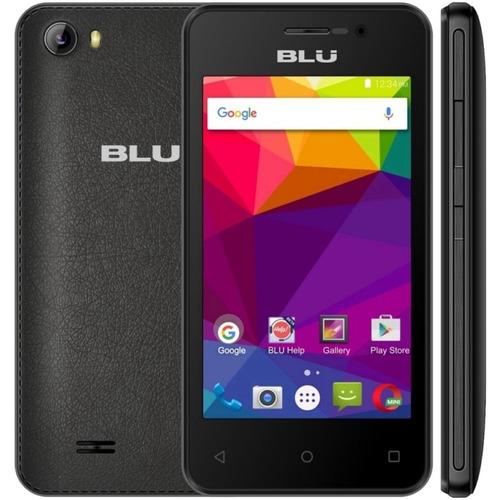 Smartphone Neo Energy Mini N130l 3g Ds Tela 4.0 Preto
