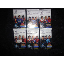 Cards Champions League 2012 - 2013 - Envelope Lacrado Panini