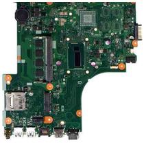 Placa Mãe Asus X450lc Proc. I5 Sem Video Dedicado - Nova!!!