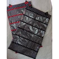 Organizador /porta Jóias/relógio/bijuterias/porta Trecos