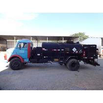 Caminhão Espargidor Mercedes-benz 1114