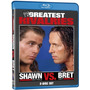 Luta Livre Wwe Greatest Rivalries Shawn Michaels X Bret Hart