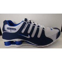 Tênis Nike Shok Nz Promoção (frete Grátis)