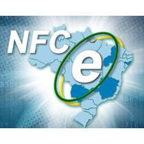Software Nf-e, Nfc-e,s@t Sp, Estoque, Pedido, Suporte + Nf