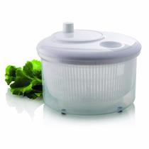 Secadora De Salada Verdura Centrífuga Seca Salada À Manivela