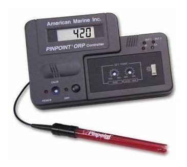 Controlador De Orp Pinpoint Orp Monitor