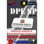 Apostila Concurso Dpe Sp Agente De Defensoria Publica 2015