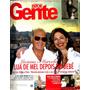 Revista Isto É Gente 666/12 - Luciana Gimenez/giselle Itié Original