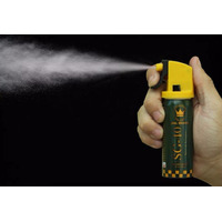 Spray De Gengibre Anl Sg-40 Com 40 Ml Defesa Pimenta Jato