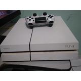 Console Sony Playstation 4 500gb + Conta Psn