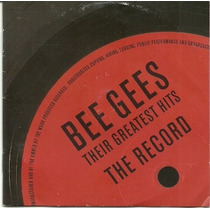 Bee Gees Their Greatest Hits - Duplo
