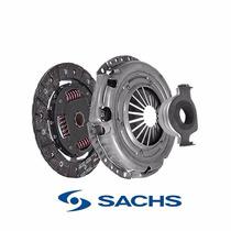 Kit Embreagem Palio Hatch 16v 1.6 Mpi 96 97 98 99 2000 Sachs