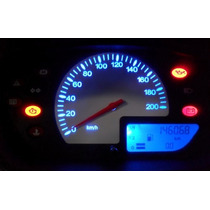 Kit Translúcido P/ Painel - Cod523v200 - Celta G1
