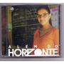 Além Do Horizonte - Nacional - Cd Somlivre 2014