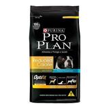 Ração Pro Plan Reduced Calorie Cachorro Adulto Raça Pequena Frango/arroz 2kg