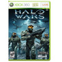 Halo Wars Xbox 360 Original Sedex A Partir De R$6,00