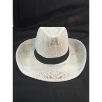 Chapeu Cowboy Branco