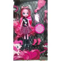 Boneca Pinkie Pie My Little Pony Equestria Girls