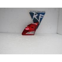 Lanterna Tampa Traseira Peugeot 408 Lado Direito Original