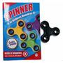 Hand Spinner: 1 Livro Com Dicas 1 Spinner Radical