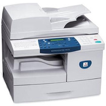 Multifuncional Xerox Workcentre M20 M 20 M20i 20i No Estado