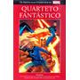 Coleção Os Heróis Mais Poderosos Ed30 Quarteto Fantástico