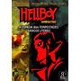 Hellboy: A Espada Das Tempestades + Sangue & Ferro [dvd]
