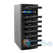 Duplicadora De Dvd E Cd 8 Gravadores Sony 5280s Dual Layer