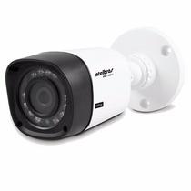 04 Camera Infra Intelbrashdcvi 720p Hd Vhd 1010b Com Fonte