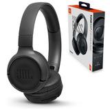 Fone Jbl T500bt Bluetooth T500 Bt Lançamento Substitui T450