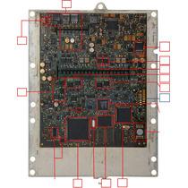 Dvd Reparo Em Ecu Módulo Injeção Eletrônica De Motor Diesel