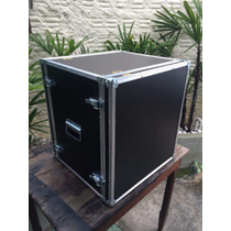 Hard Case 10 Ur (unidades Rack) Para Periféricos