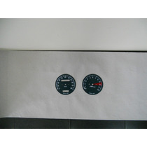 Mostrador Velocimetro E Contagiro Cb 360/400 /500/550 Four