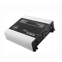 Modulo Digital Amplificador Boog D 2k2 2200w Rms 1 Canal