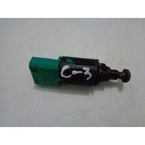 Sensor Do Pedal De Freio Do Citroen C3