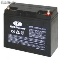 Baterias Para Bike Elétrica 12v 20 Ah