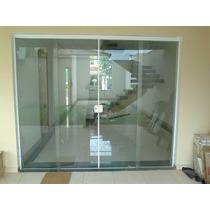 Portas De Vidro Modelos Blindex Promoção Imperdivel R$99 M2