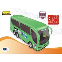 Ônibus Expresso 60 Cm 414 - Tilin Brinquedos