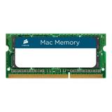 Memória Ram 16gb 2x8gb Corsair Cmsa16gx3m2a1333c9 Mac Memory