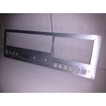 Painel Frontal P/ Tape Deck Gradiente Cd 4000