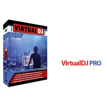 Virtual Dj Pro - Produto Digital