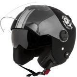 Capacete-Moto-New-Atomic-Skull-Riders-Pro-Tork-_-Brinde