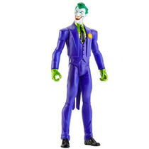 Boneco Liga Da Justiça - Coringa - 30 Cm - Mattel Cdm61