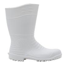 Bota Galocha Branco 50101